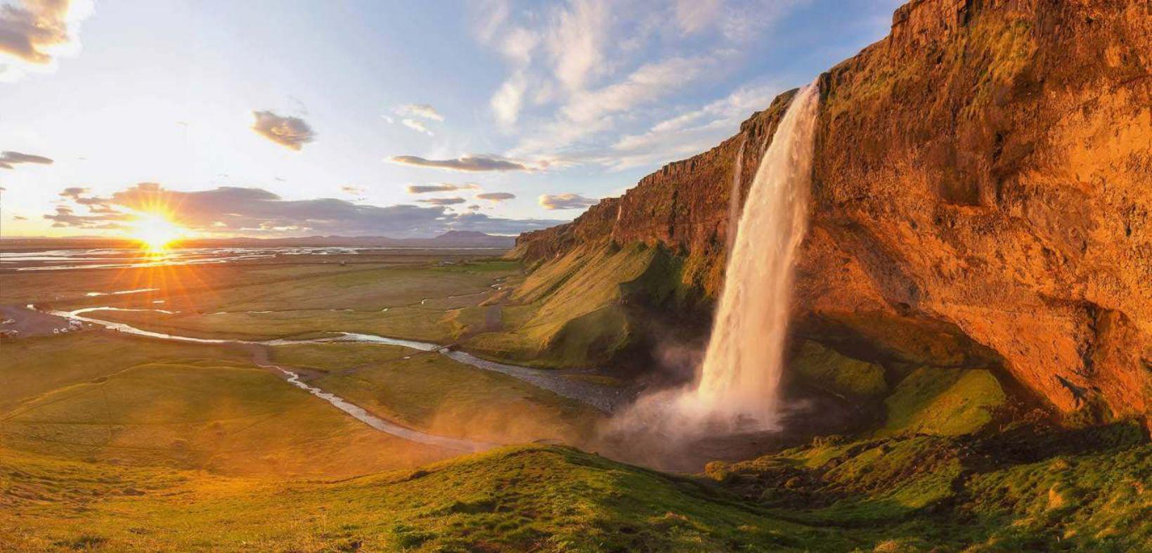 Island - Klassikern